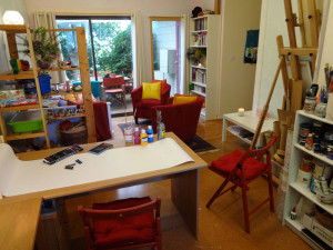 Art Therapy Blue Mountains Penrith